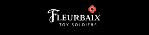 Fleurbaix Toy Soldiers